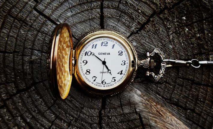 บริหารเวลามีประสิทธิภาพ สร้างสมดุลชีวิต