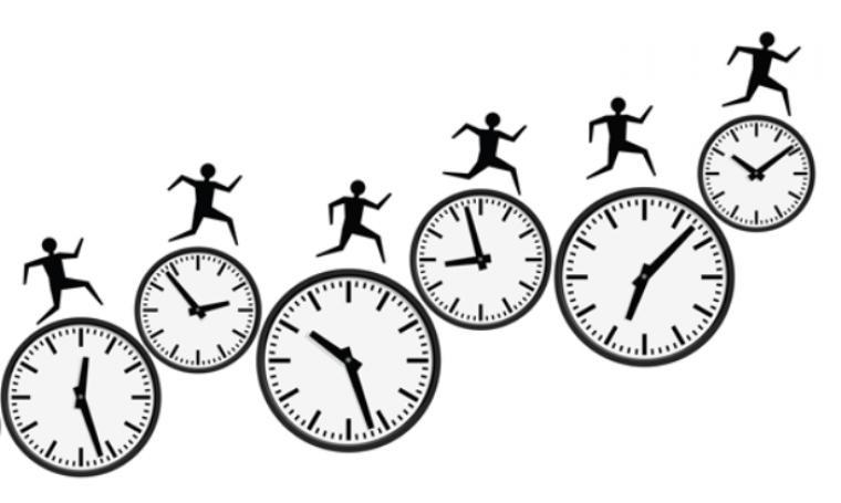 4 ทักษะการบริหารเวลาอย่างมืออาชีพทำได้อย่างไร