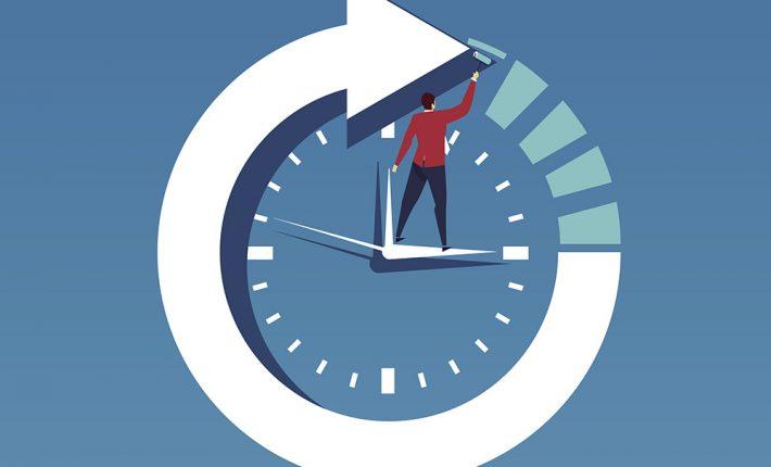 วิธีบริหารเวลาขั้นเทพ 2019 ทำอย่างไรให้คุ้มค่า