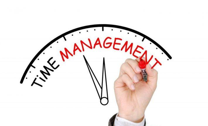 การบริหารเวลาสำคัญอย่างไรต่อชีวิตและการทำงาน