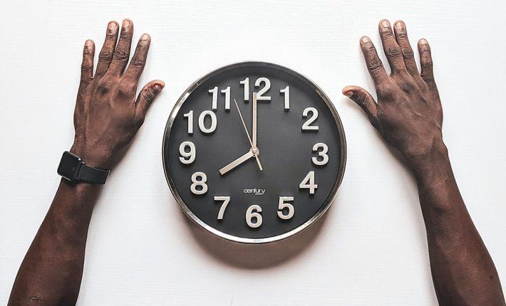 ก่อนจะบริหารเวลาเป็นแบบมืออาชีพได้ ต้องไม่มีข้ออ้างอะไรบ้าง